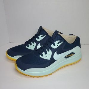 New Womens Nike Air Zoom 90 IT Golf shoes